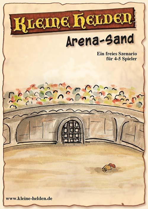 Arena-Sand