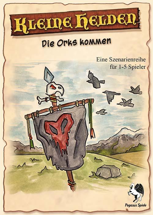 Die Orks kommen