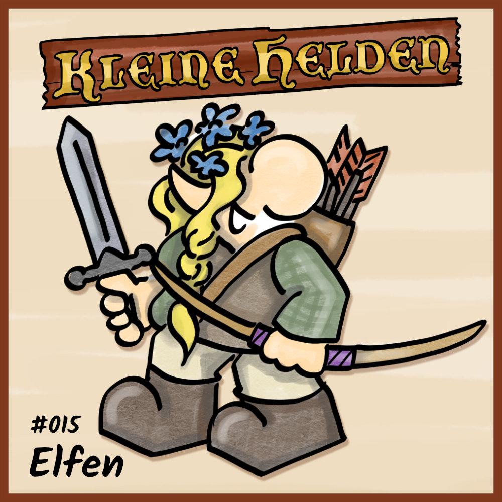 Podcast-Elfen