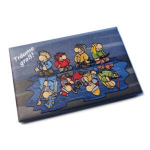 Magnet Heldengruppe