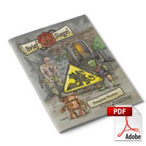 Brief & Siegel Cover Digital